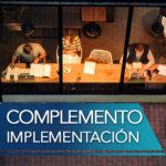 Complemento Implementación